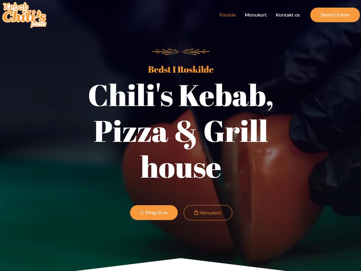 project chilis